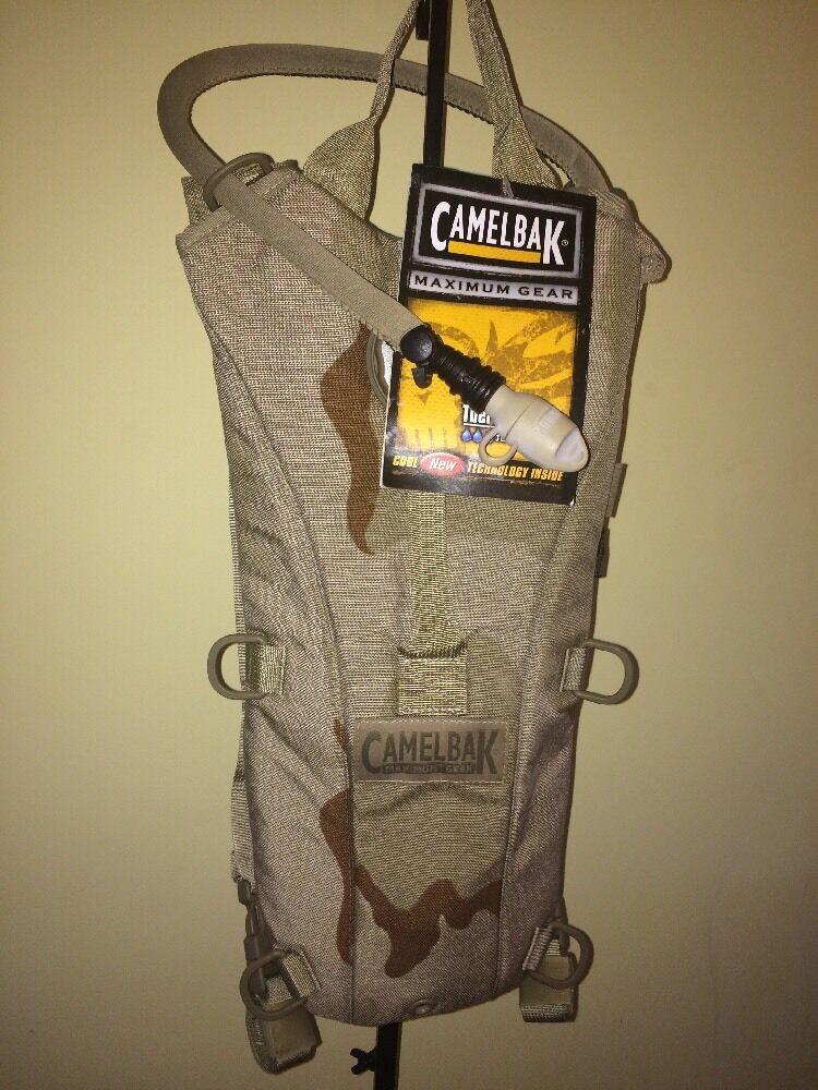NWT Camelbak Maximum Gear Gear Maximum 3L Thermobak Model 60184 91f776
