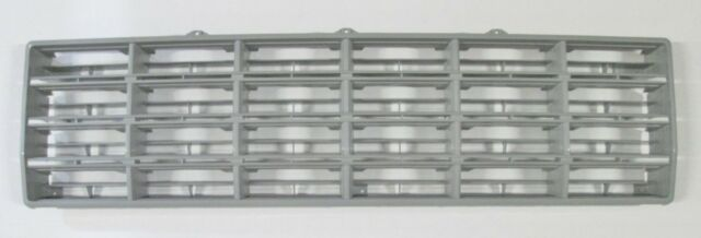 1980-1981 FORD TRUCK AND BRONCO GRILL (UNPAINTED) - ORIGINAL FORD TOOLING