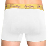 Derriere Equestrian Male Horse Riding Underwear Performance Bonded Padded Shorty