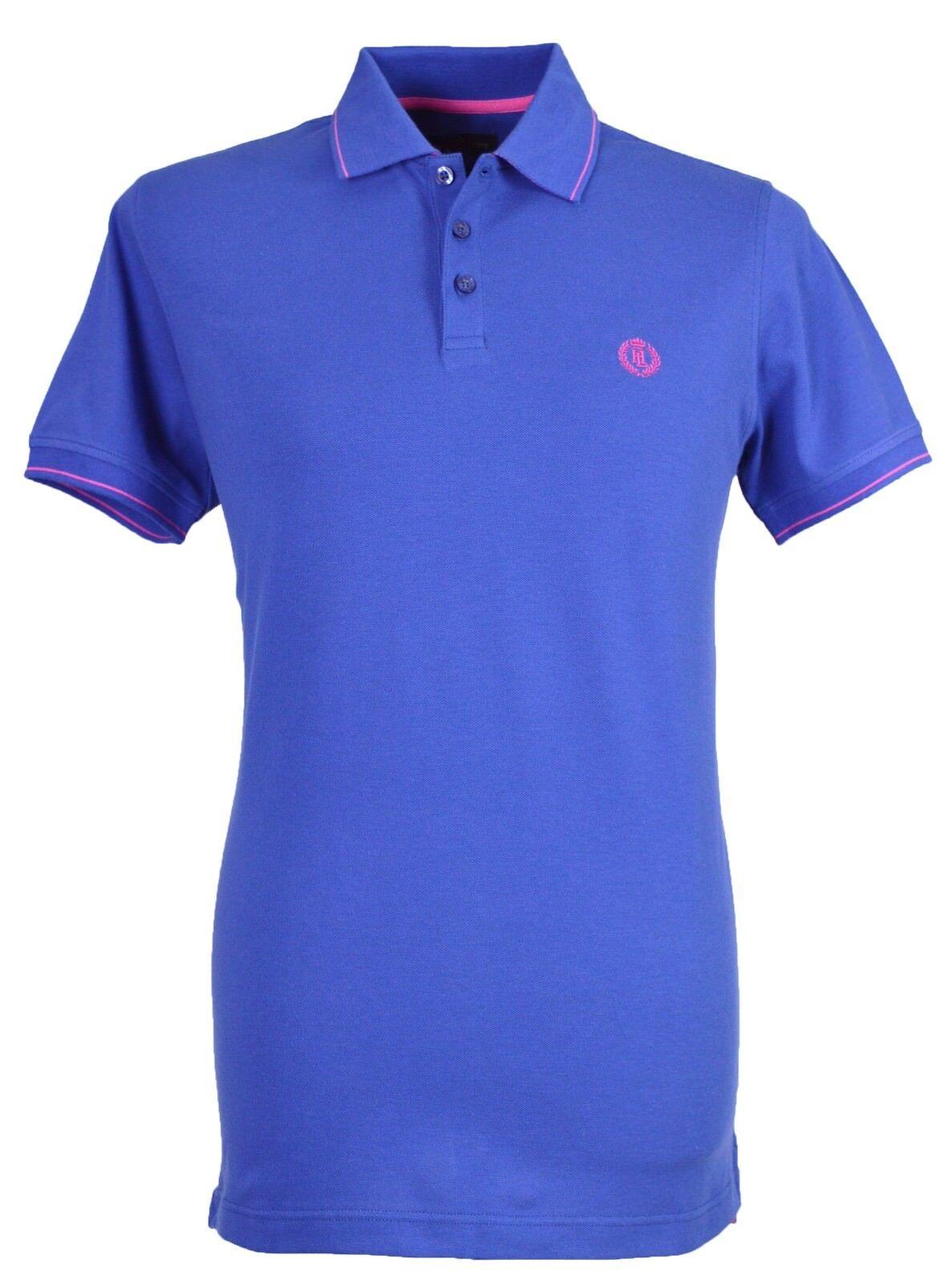 Henri Lloyd Men`s Abington Polo Shirt - MI000058