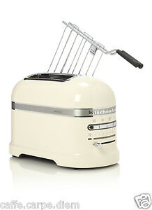 5KMT2204 Toaster 2 compartments KitchenAid Artisan Toaster 1250W | eBay