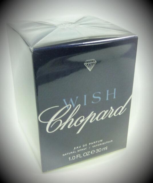 Chopard Wish Eau de Parfum ( EdP ) 30 ml Spray