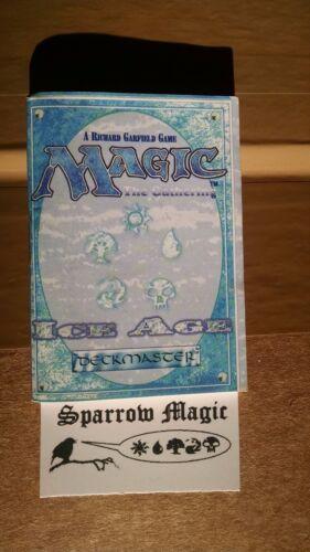 Vintage Rules Books 4th Ed. 5th Ed. Mirage MTG YOU CHOOSE:  Ice Age
