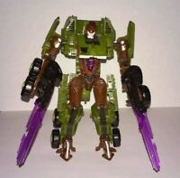 Transformers ROTF Decepticon Bludgeon