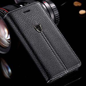 Portefeuille-de-luxe-magnetique-a-Clapet-etui-housse-apple-iphone-5-5S-6-6S
