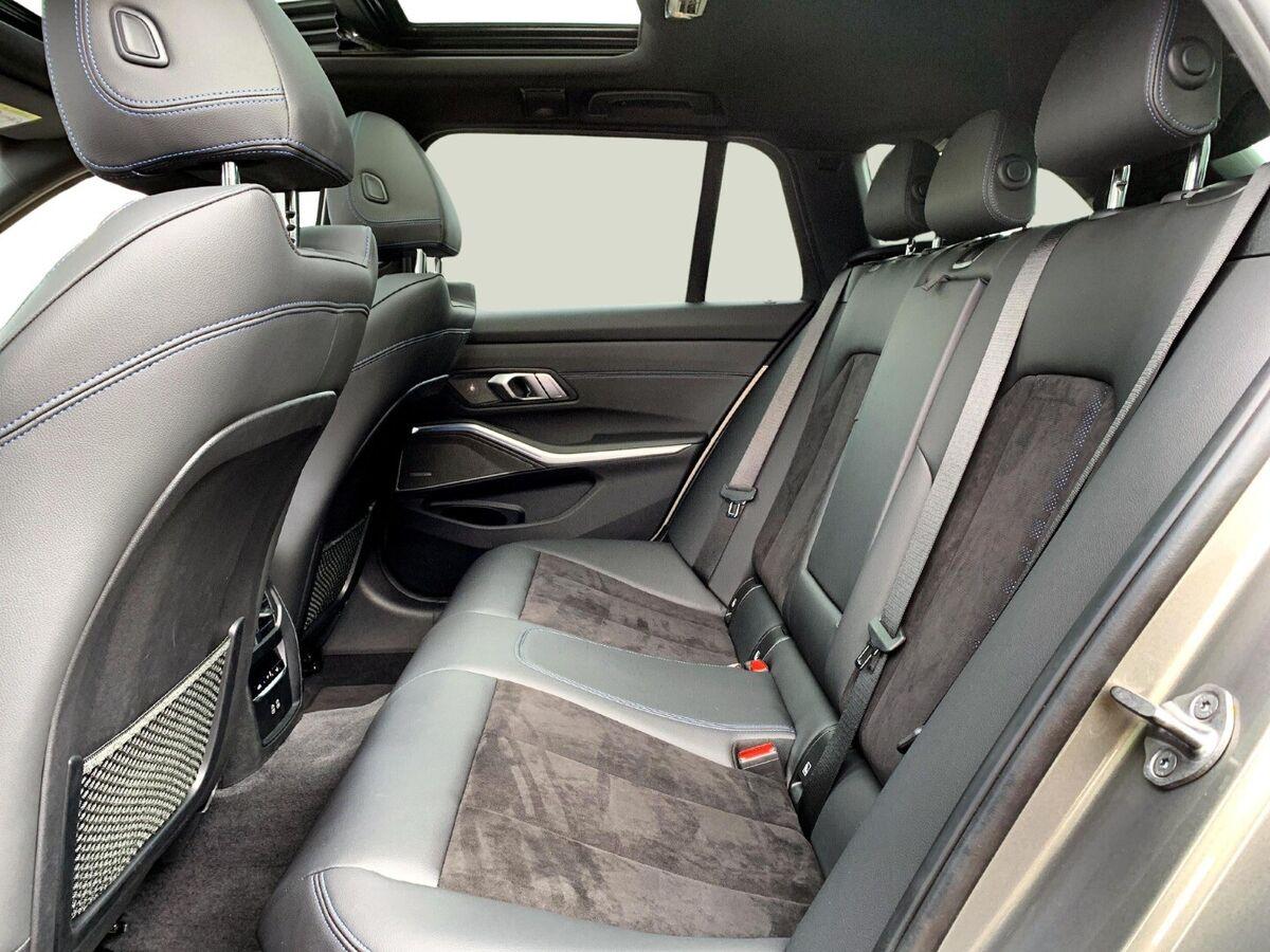 BMW 330e Touring M-Sport+ aut.