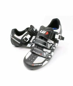 Revo XR3 Road Cycling Shoe Black