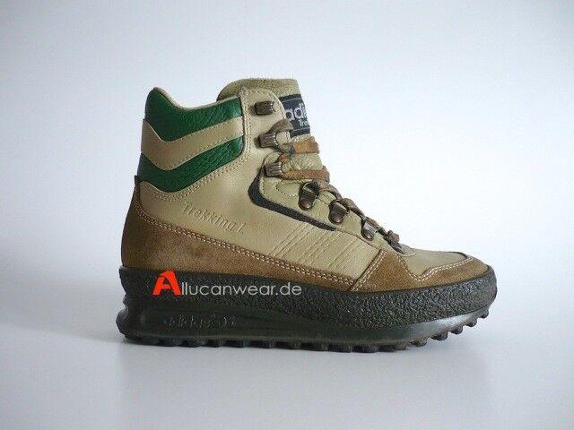 70`S Hi de Colección Adidas Senderismo L Excursionismo Trekking Sport Hi 70`S Zapatos Hi Tops 80`S GSG9 43fdce
