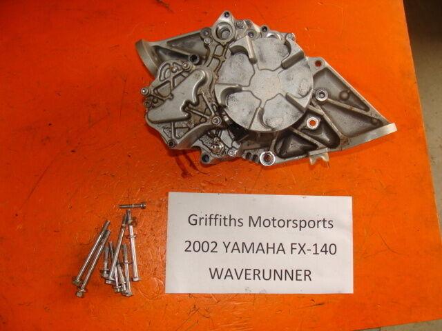 02 03 Yamaha Cruiser Ho FX140 Fx 140 Ho Cruiser 60e Getriebe Pto Antrieb ROTuzierung AR230 507215