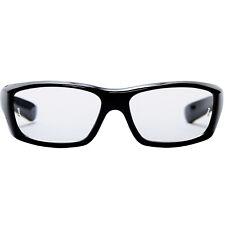Pyramex Emerge Full Magnifying Reader Safety Glass Sb7910d Black Frame