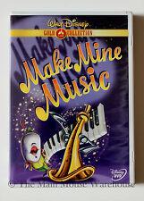 Disney Make Mine Music Cartoons Peter & Wolf Whale Sing At Met Fedora Bluebonnet