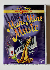 Disney-Make-Mine-Music-Cartoons-Peter-amp-Wolf-Whale-Sing-At-Met-Fedora-Bluebonnet