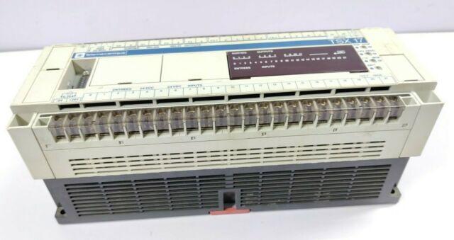 AB244 TELEMECANIQUE TSX-17 1723428 Programmable logic controller
