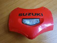 Frontalino con fanalino  Suzuki GSXF600