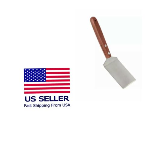 US SELLER Cooking Concepts Stainless Steel Cookie Turner Spatula Baking Utensil