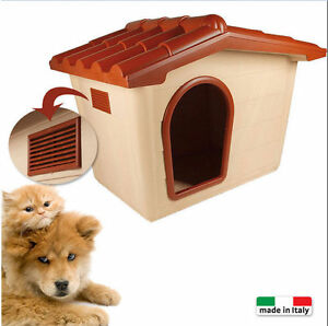 niche pour chien les chats sprint mini abri de jardin chiots ext rieur 28748 f ebay. Black Bedroom Furniture Sets. Home Design Ideas