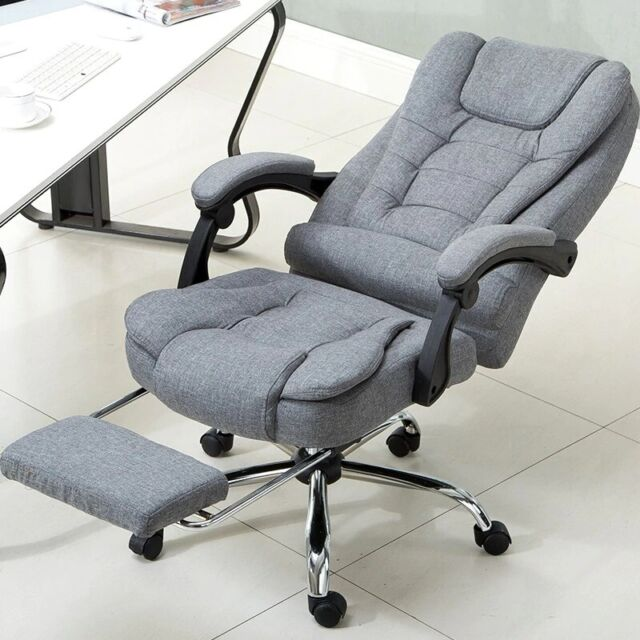 Comfortable Gaming Chair Ergonomic Computer Office Chair Executive Chair