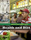 Health and Diet by Jim Pipe, Stewart Ross (Hardback, 2007)