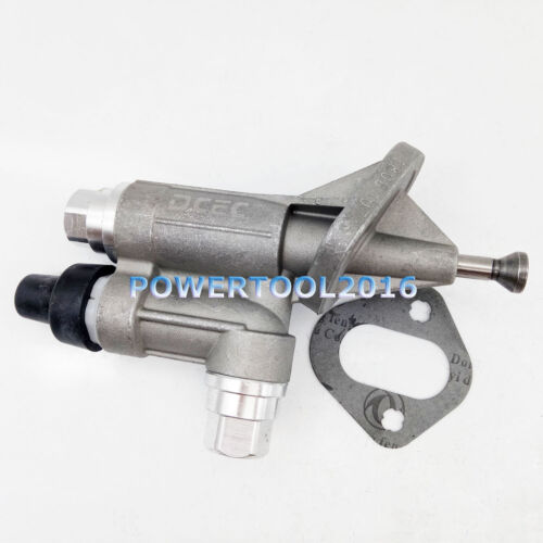 Fuel Transfer Pump 4937767 for Cummins Diesel Engine B5.9L 12V 6B 6BT 6BTA 6BTAA
