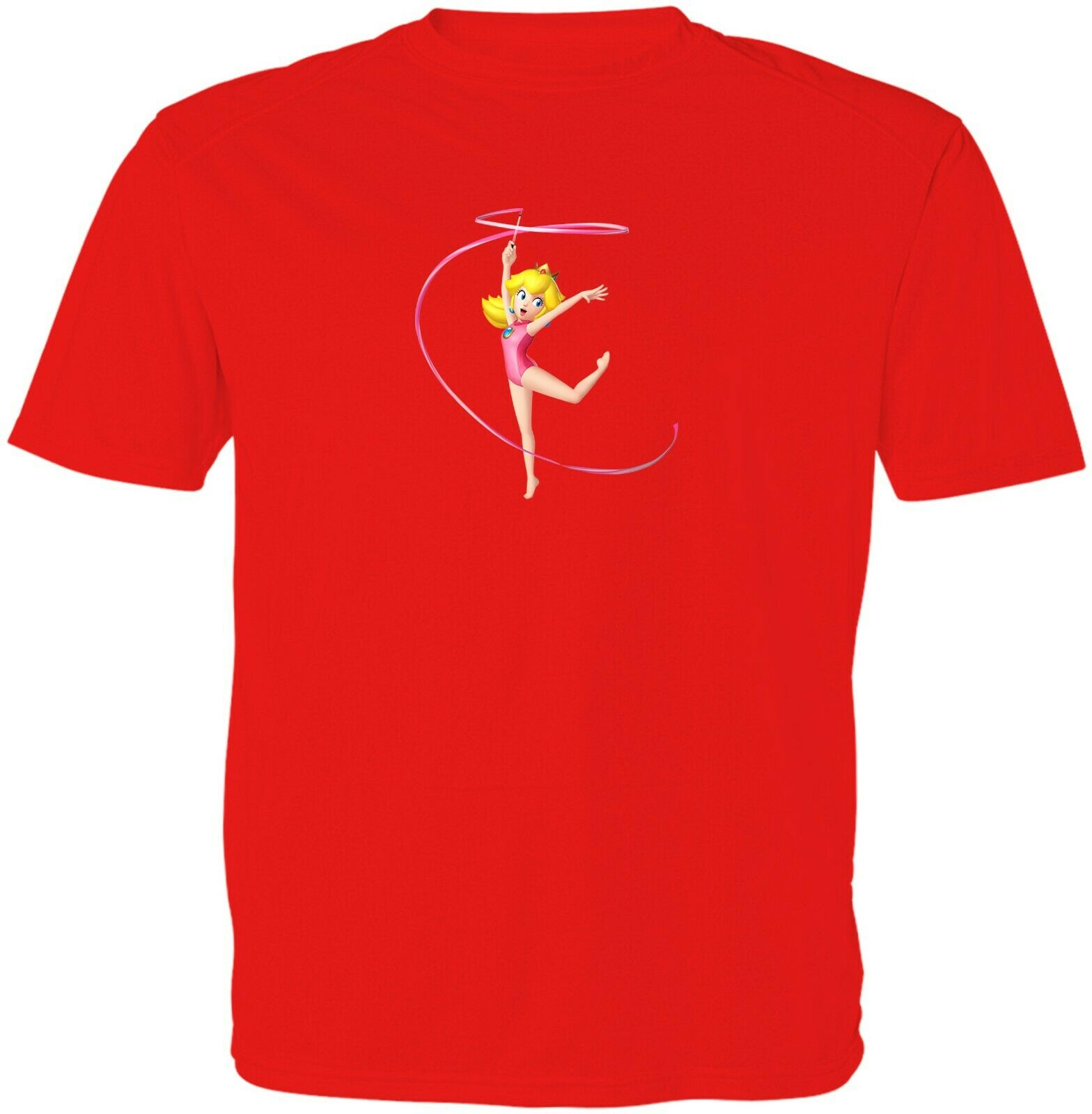 Team Bruce Jenner USA 935 Olympic Costume Red Youth T-Shirt