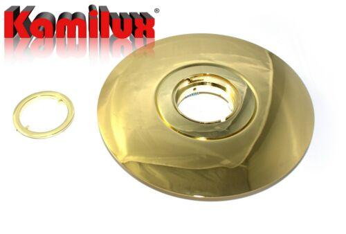 Kamilux® SMD LED Einbauleuchte für grosse Deckenausschnitte 5W=50W GU10 230V