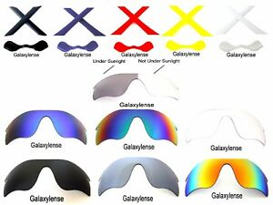6705ece828 Image is loading Galaxy-Replacement-Lenses-For-Oakley-Radarlock-Path- Sunglasses-