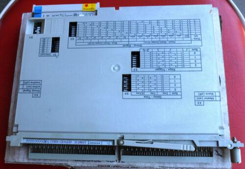 Siemens Digital Input Module 6ES5432-4UA12 NEW SURPLUS Opened Box