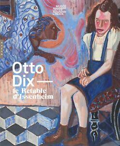Otto Dix et le Retable d'Issenheim - Hazan