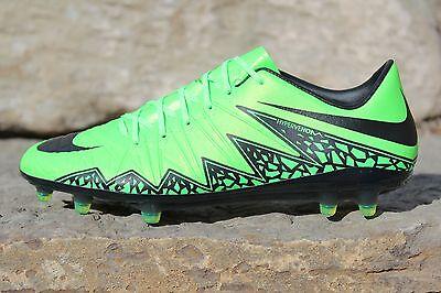 Nike Hypervenom Phinish II FG Soccer