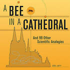A Bee in a Cathedral: And 99 Other Scientific Analogies by Joel Levy (Hardback, 2011)