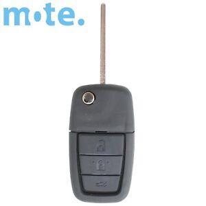 Complete-Holden-Transponder-Remote-Flip-Car-Key-VE-HSV-OMEGA-SSV-SV6-Commodore