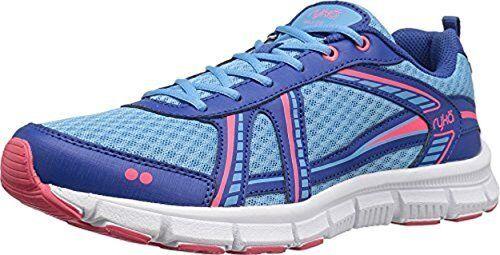 Ryka Womens Hailee SMT  Sneaker 7 B (M)- Select SZ color.
