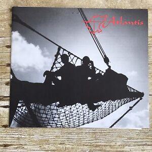 Vintage-Brochure-Atlantis-Sailing-Boating-Clothing-1975-Prices-Catalog