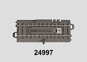 MARKLIN-H0-24997C-PISTA-Via-de-desenganche-electrico-NUEVO-emb-orig