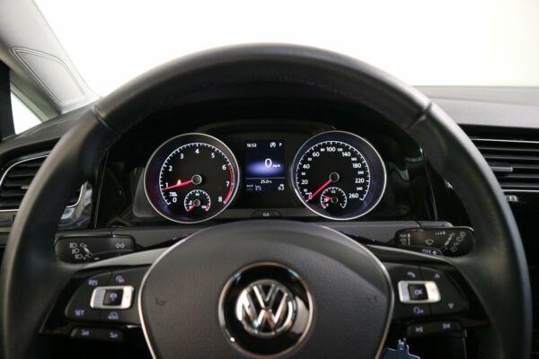 VW Golf VII 1,4 TSi 150 Highl. Variant DSG - billede 3