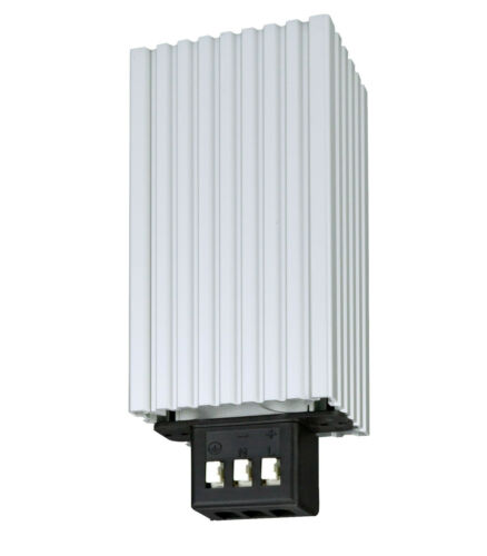 Cabinet PTC heater with terminal connection 100W IUK08344 130 degrees C