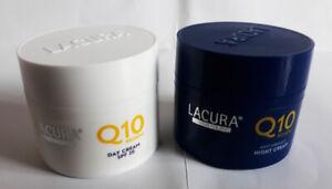 4 x Lacura Skincare Q10 Renew Hand Cream Anti Age UV Filters Pro Vitamin B5 New   eBay