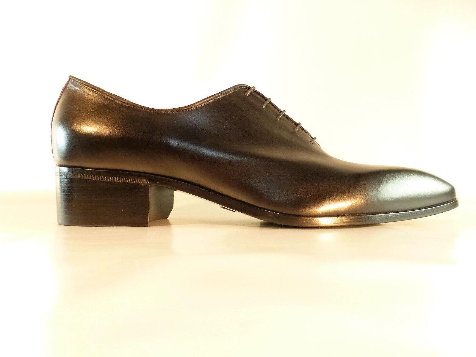 Nando Muzi   besondere Business Schuhe Schuhe Schuhe in schwarz - Klassiker  011 e2ae43
