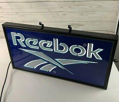 reebok old sign