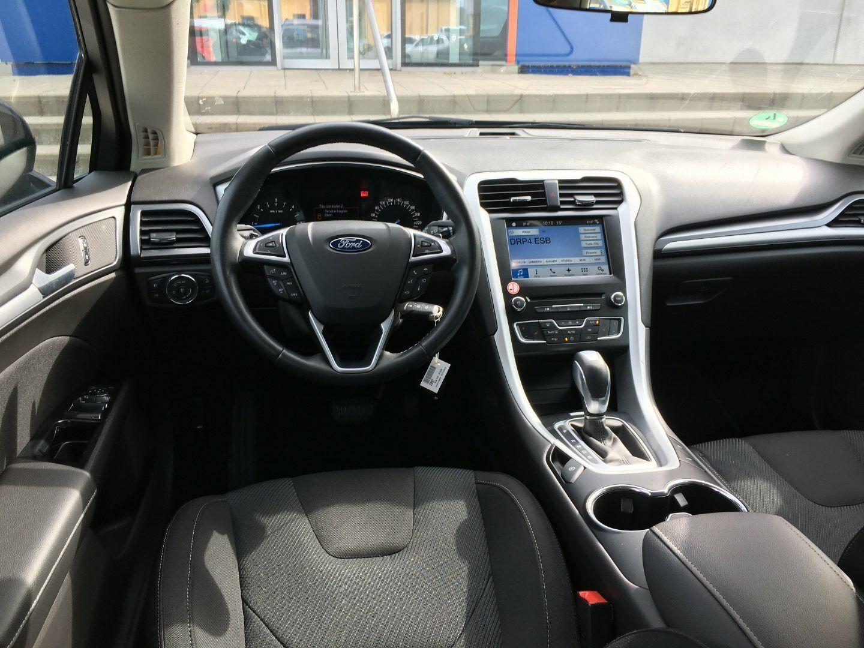 Ford Mondeo 2,0 TDCi 150 Trend stc. aut. - billede 6