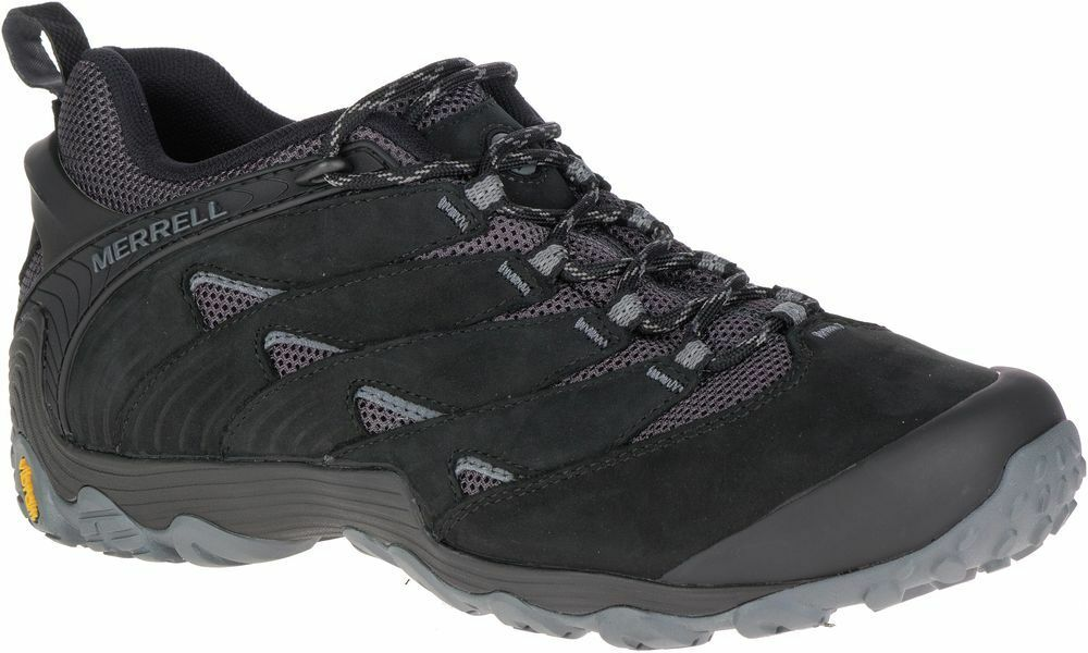 MERRELL Chameleon 7 J12055 Outdoor Hiking Trekking  Atletico Trainers scarpe Mens  più sconto