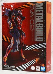 Metal-Build-Neon-Genesis-Evangelion-EVA-02-UNIT-02-RED-Bandai-Tamashii-Robot