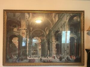 st peter s cathedral 5000 piece f x schmid puzzle giovanni pannini