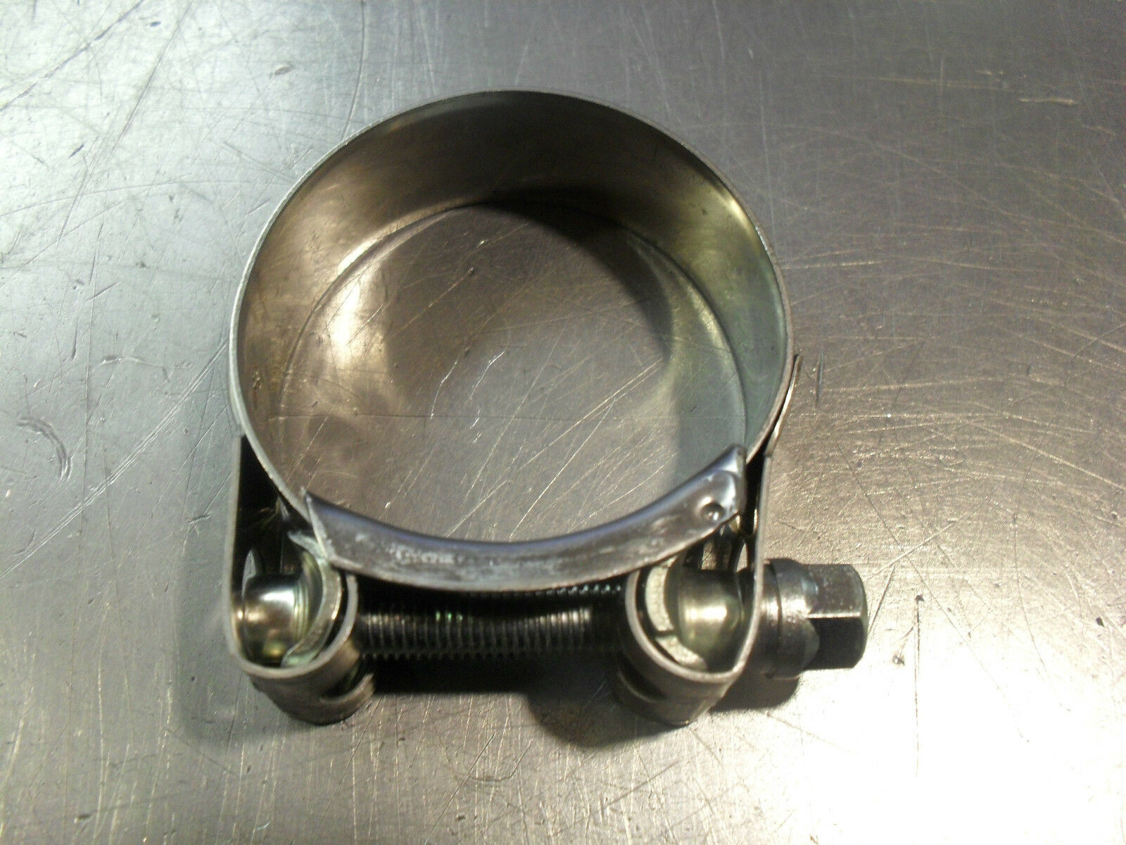 For Yamaha XJ 600 1984-1991 Exhaust Collector Box Seal /& Clamp to Silencer 1