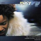Macy Gray on How Life Is [Bonus Track] by Macy Gray (CD, Aug-1999, Sony Import)