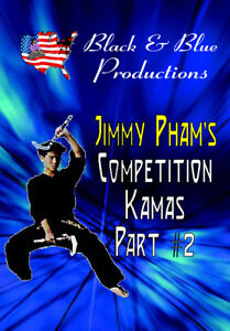 Jimmy-Pham-039-s-Competition-Kamas-Instructional-DVD-Part-2