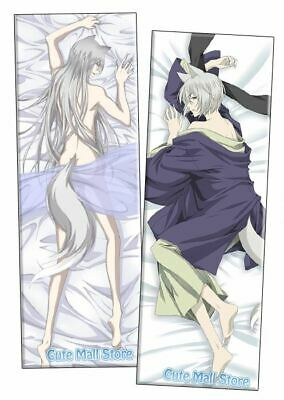 New Anime Dakimakura Viktor Nikiforov Japanese Hugging Pillow Cover ADP73008
