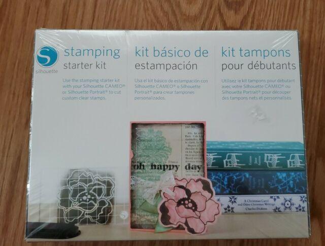 Stamping Station starter kit