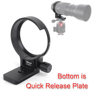 Lens Collar Tripod Mount Ring f Sony FE 70-300mm F4.5-5.6G OSS Mirrorless Camera
