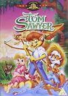 Tom Sawyer Animated 5050070027822 DVD Region 2